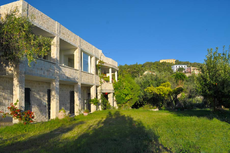 Lemoni Apartments, Pelekas, Corfu